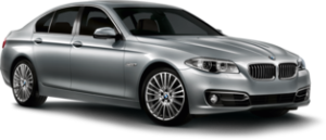 BMW 5 Series Car Rental