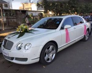 bentley car rent delhi